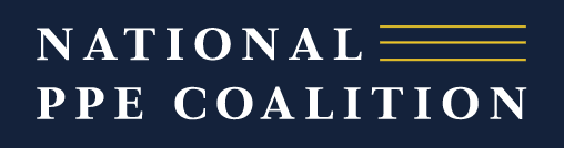 National PPE Coalition Logo
